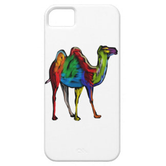 CAMEL OF COLORS iPhone 5 CASE