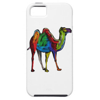 CAMEL OF COLORS iPhone 5 CASES