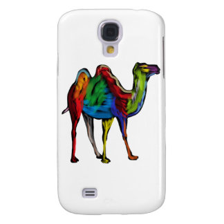 CAMEL OF COLORS SAMSUNG GALAXY S4 COVER