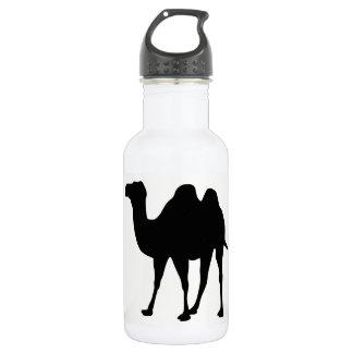 Camel Silhouette 532 Ml Water Bottle