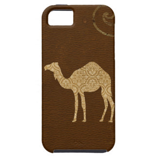 Camel Silhouette iPhone Case