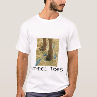 Camel Toes T-Shirt