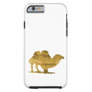 Camel Tough iPhone 6 Case