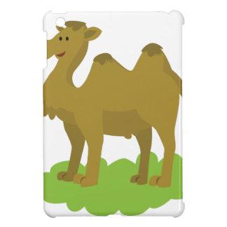 camel walking tall iPad mini cover