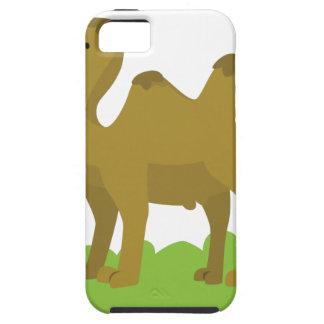 camel walking tall tough iPhone 5 case