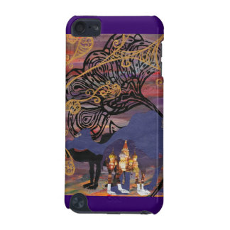 Camel Worlds iPod Touch (5th Generation) Covers