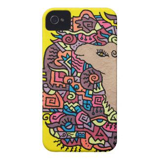 Camel Zenscrawl iPhone 4 Cases