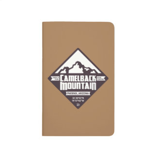 Camelback Mountain - Pocket Journal
