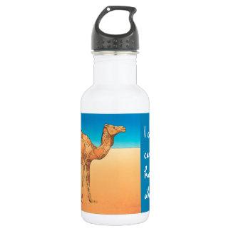 Camelflouge 532 Ml Water Bottle