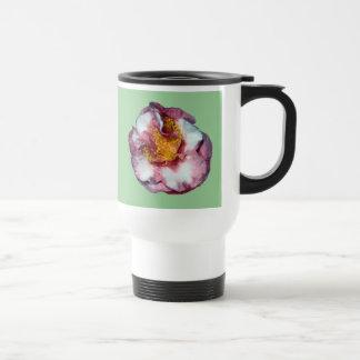 Camellia Pink Gift Coffee Mug