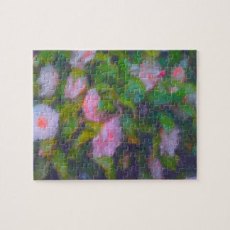 Camellia Puzzle