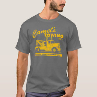 camel's towing company T-Shirt