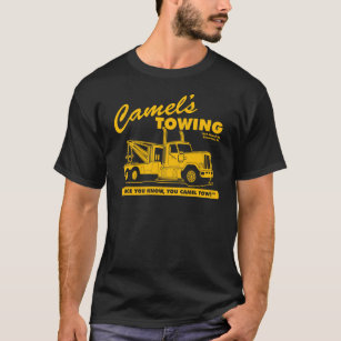 abba9221 Camel Towing T-Shirts & Shirt Designs | Zazzle.com.au