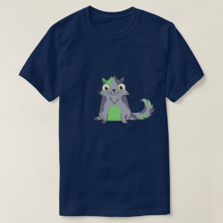 Cameow Cat CryptoKitties T-Shirt
