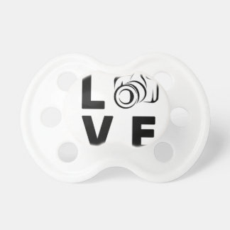 camera and love dummy