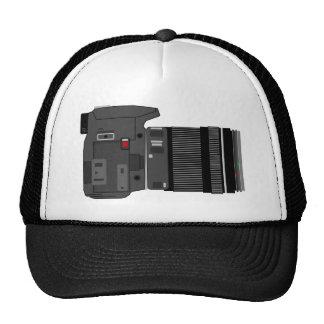 Camera Angle Cap