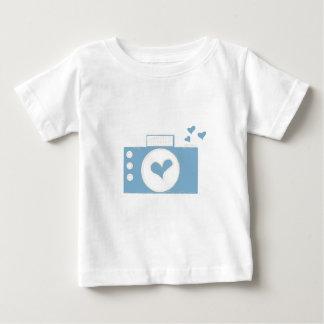 camera baby T-Shirt