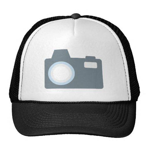 Camera camera trucker hat