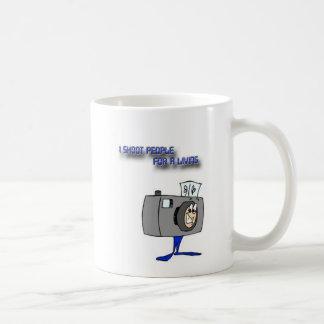 camera cartoon 1 coffee mug