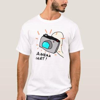 Camera Chat T-Shirt