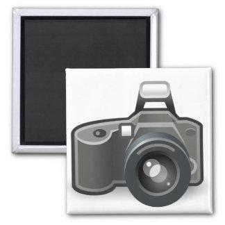 Camera clipart refrigerator magnets