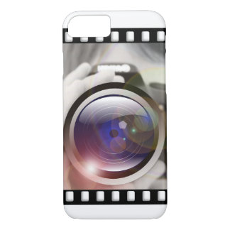 Camera digital Image iPhone 7, Barely There iPhone 7 Case