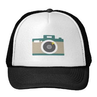 Camera Trucker Hats