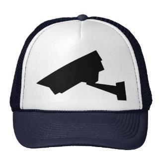 Camera Hats