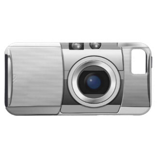 Camera iPhone 5 Cover