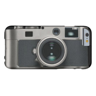 Camera iPhone 6/6S Barely There Case