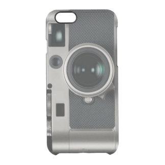 Camera iPhone 6/6S Clear Case