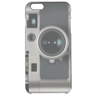 Camera iPhone 6/6S Plus Clear Case