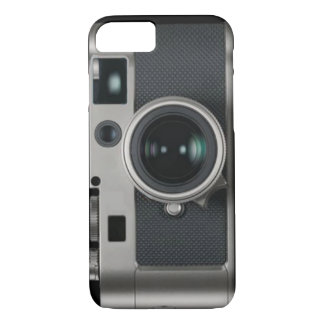 Camera iPhone 7 Barely There Case