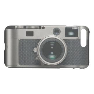 Camera iPhone X/8/7 Plus Clear Case