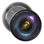 Camera Lens Buttons