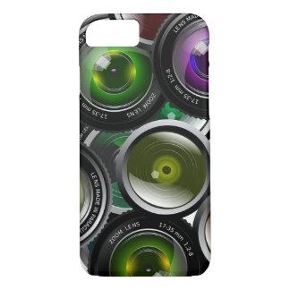 Camera Lens Case