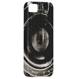Camera Lens iPhone 5 Case