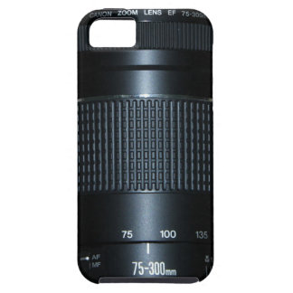 Camera Lens Case Case For The iPhone 5