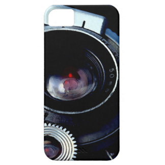 Camera Lens iPhone 5 Covers