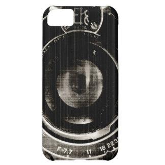 Camera Lens iPhone 5C Case