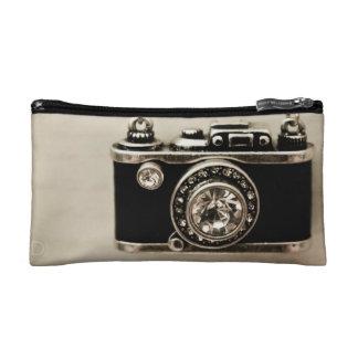 Camera Makeup Bag