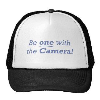Camera / One Cap