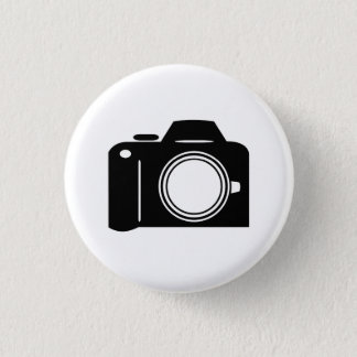 'Camera' Pictogram Button