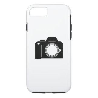 Camera Pictogram iPhone 7 Case