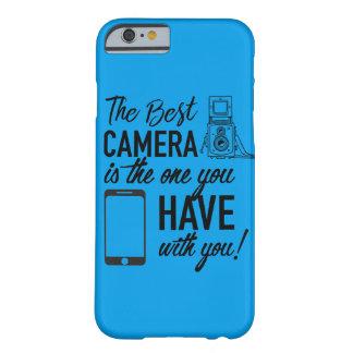 Camera Quote Smartphone Case