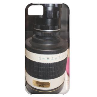 Camera Telescope Lens iPhone 5C Cover