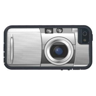 Camera Tough Xtreme iPhone 5 Case