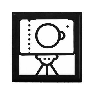 Camera Tripod Stand Gift Box