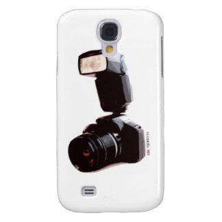 Camera Vendetta Galaxy S4 Cases