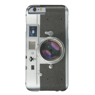 Camera : Z-004 Barely There iPhone 6 Case
